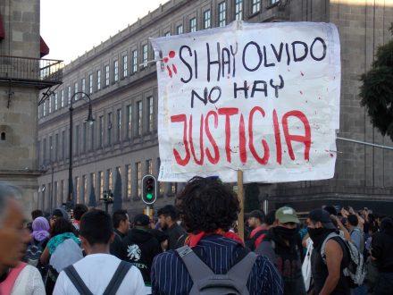 La aberrante impunidad del 68. Los culpables del 2 de octubre