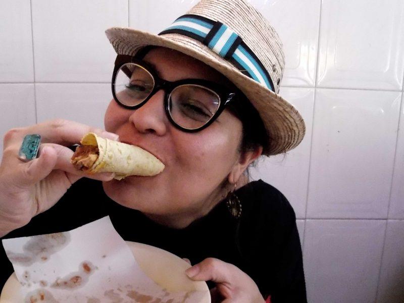 Comida, el secreto mejor guardado de la Moctezuma