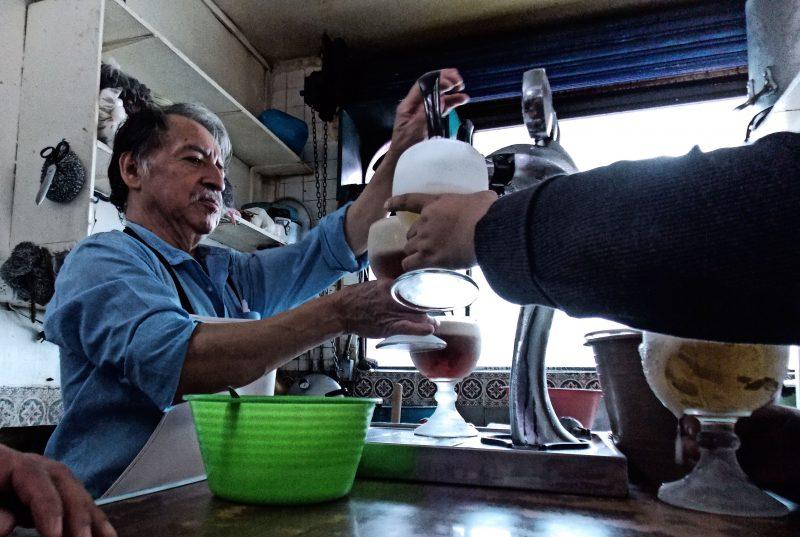 Las cantinas tradicionales de Azcapotzalco