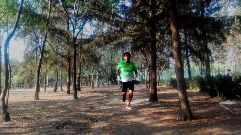Por qué empecé a correr