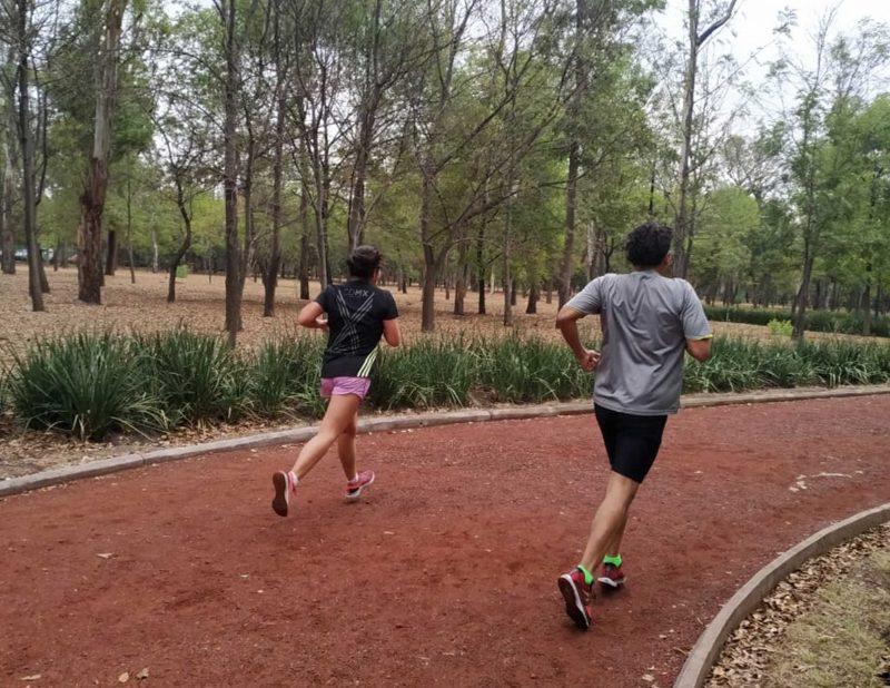 Correr desde cero. Recomendaciones de Adriana Fernández