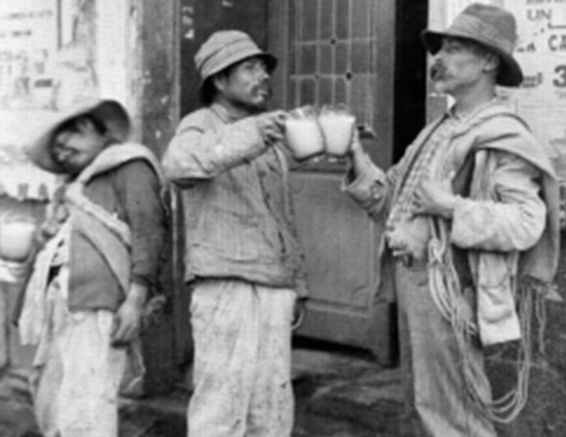 Así sonaba la Ciudad de México hace más de 100 años
