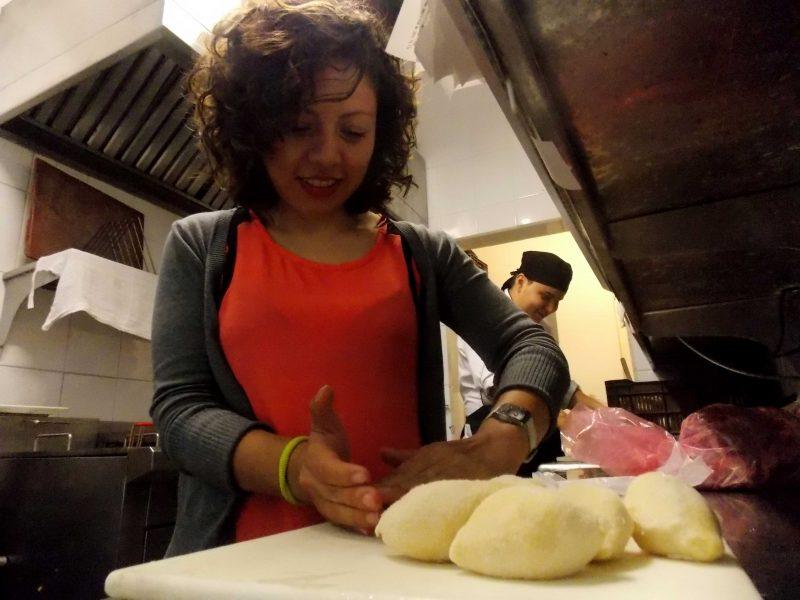 Conoce a la cocinera de García Márquez en México