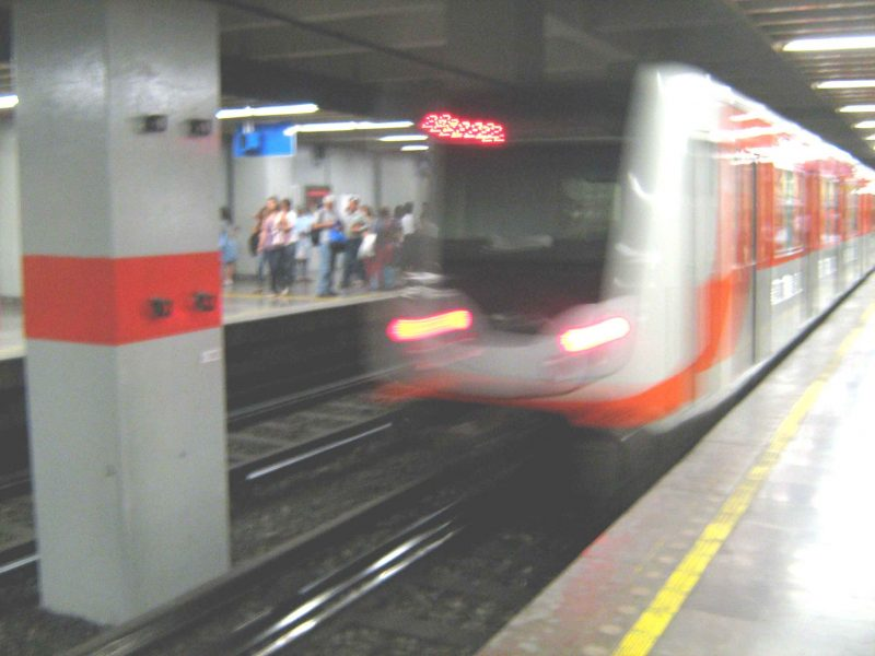El metro narrado en sus canciones