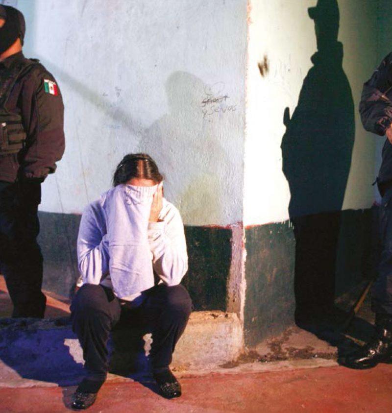 Derechos Humanos, asignatura pendiente del gobierno de AMLO