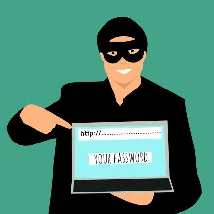 ¡Cuidado! Fraudes cibernéticos en la crisis de COVID-19
