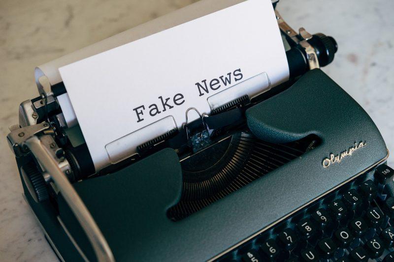 """""""Haz una pausa""""; un reto para combatir la desinformación"""