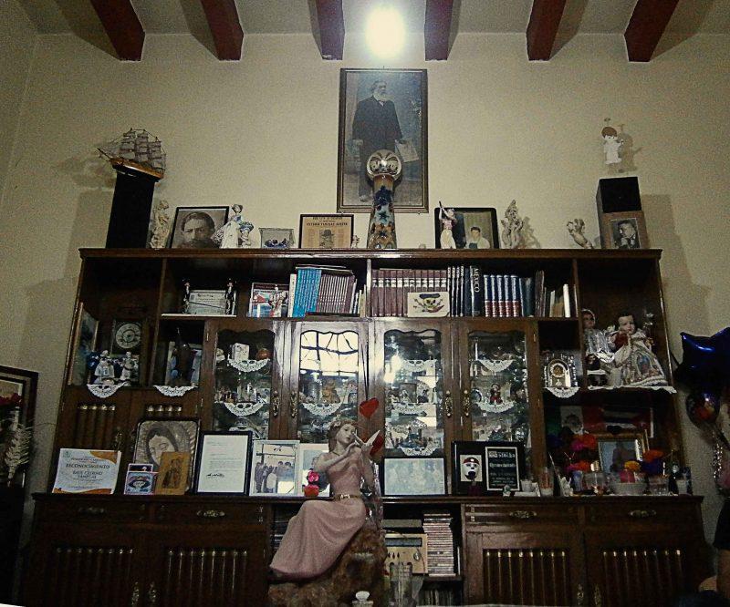 Posada y la Revolución cubana se encontraron en esta casa